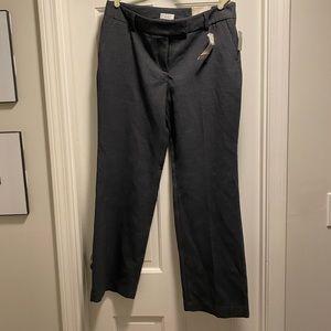 Charcoal Dress Pants